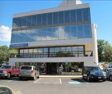 IWC Building